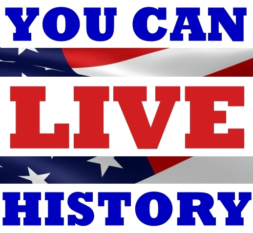 You Can Live History, Inc.